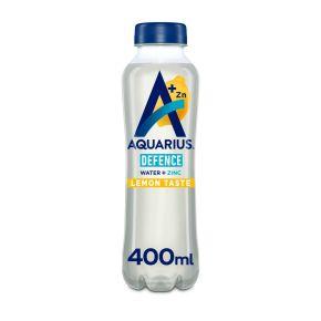 Aquarius Hydration lemon product photo