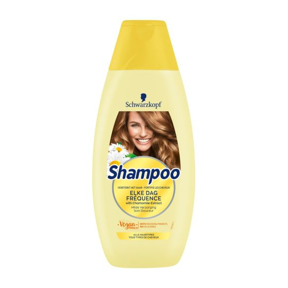 Schwarzkopf Shampoo elke dag product photo