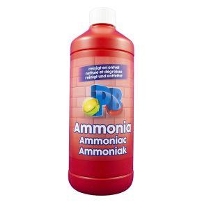 PB Ammonia product photo