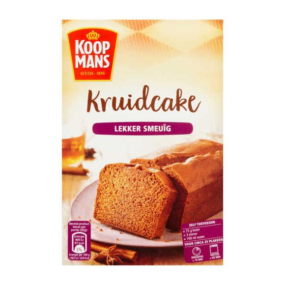 Koopmans Kruidcake product photo