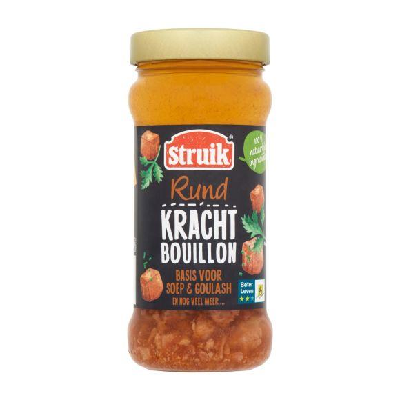 Struik Krachtbouillon rund product photo