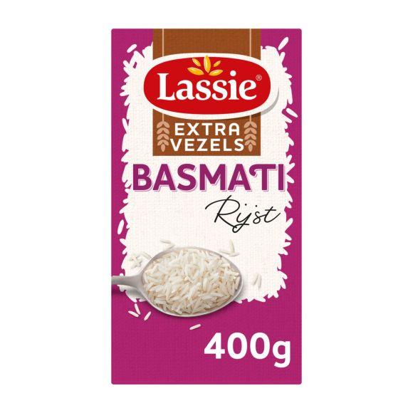 Lassie Basmatirijst extra vezels product photo
