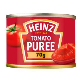Heinz Tomatenpuree dubbel geconcentreerd product photo