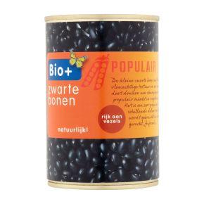 Bio+ Zwarte bonen product photo