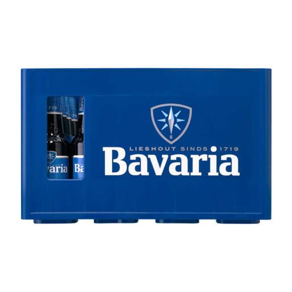 Bavaria Pils krat 24 x 30 cl product photo