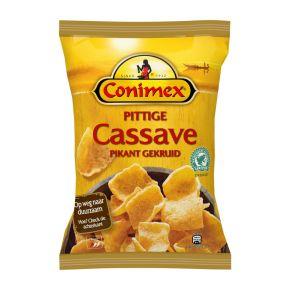 Conimex Pittige cassave product photo