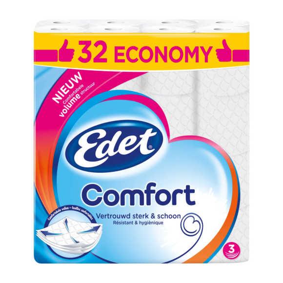 Edet Toiletpapier comfort product photo