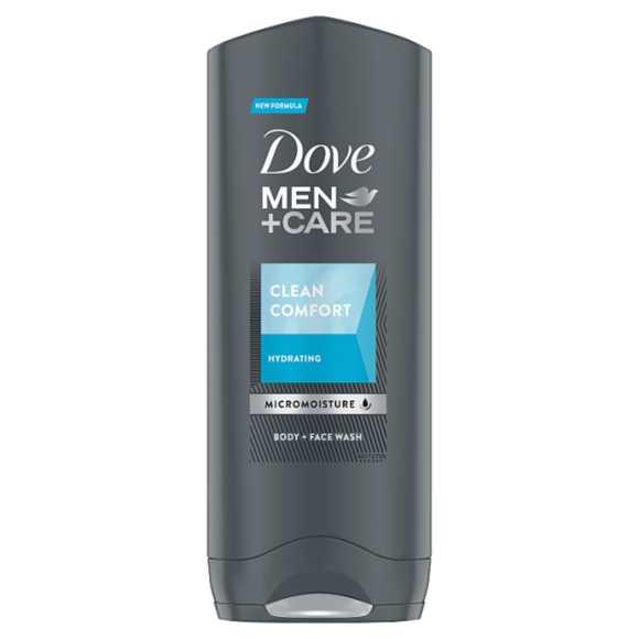 Dove Douche men clean comfort product photo