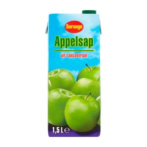 Surango Appelsap product photo