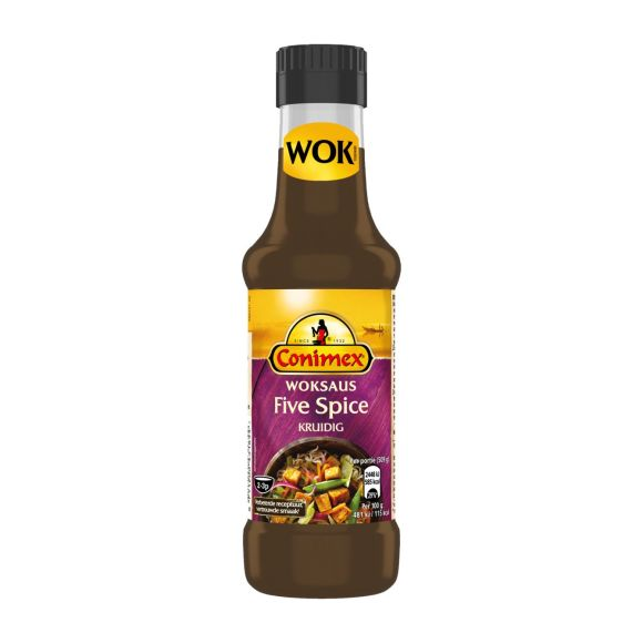 Conimex Woksaus five spice product photo