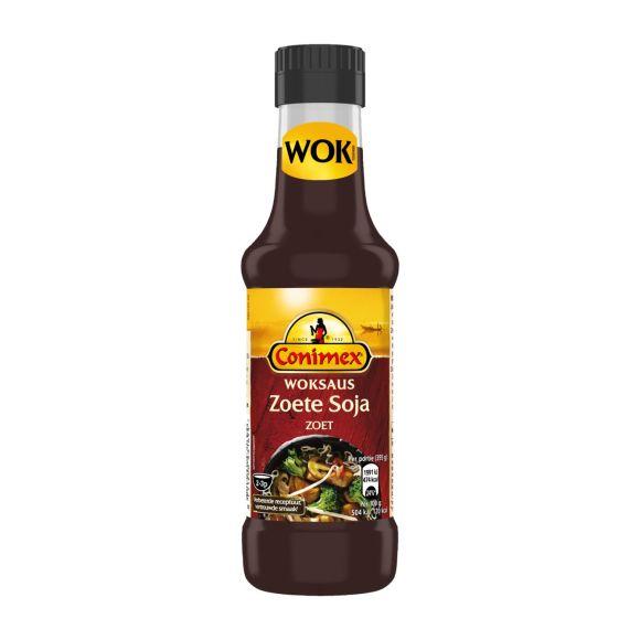 Conimex Woksaus zoete soja product photo