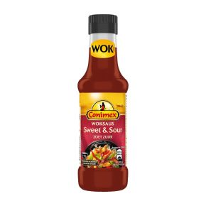 Conimex Woksaus sweet & sour product photo