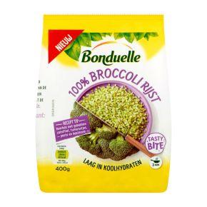 100% Broccoli rijst product photo