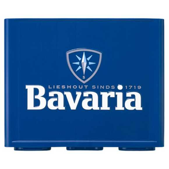 Bavaria bier 12-krat product photo