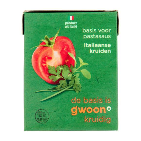 g'woon Basis italiaanse kruiden product photo