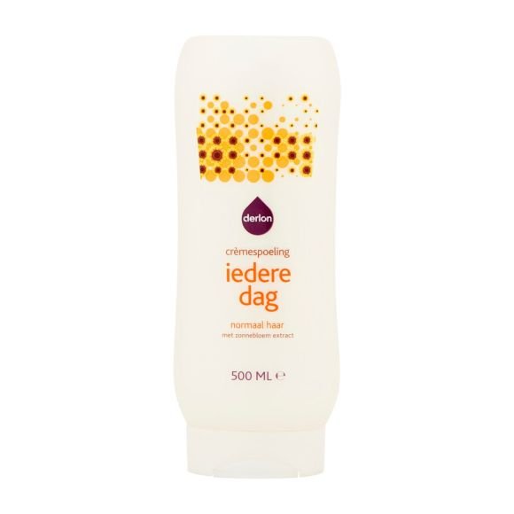 Derlon Crèmespoeling iedere dag product photo