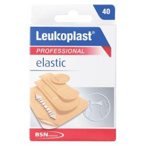 Leukoplast Professional elastic pleisters 40 stuks product photo