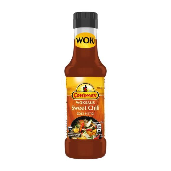Conimex Woksaus sweet chili product photo