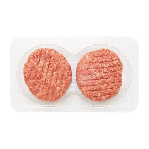 Runderhamburger product photo