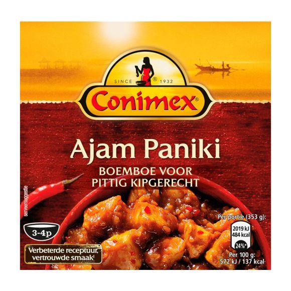 Conimex Boemboe ajam paniki product photo