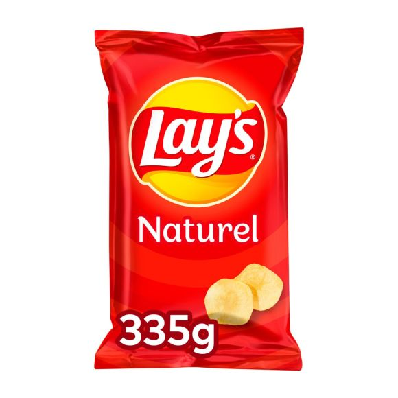 Lay's Chips naturel partypack product photo