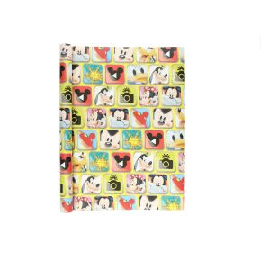 Disney Cadeaupapier mickey 46.5 cm x 5 m product photo