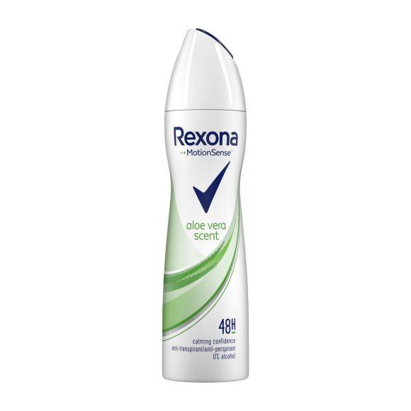 Rexona Deospray Aloe vera product photo