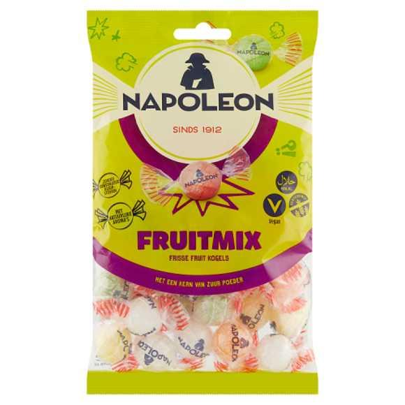 Napoleon fruitmix kogels product photo