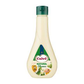 Calvé Slasaus naturel product photo