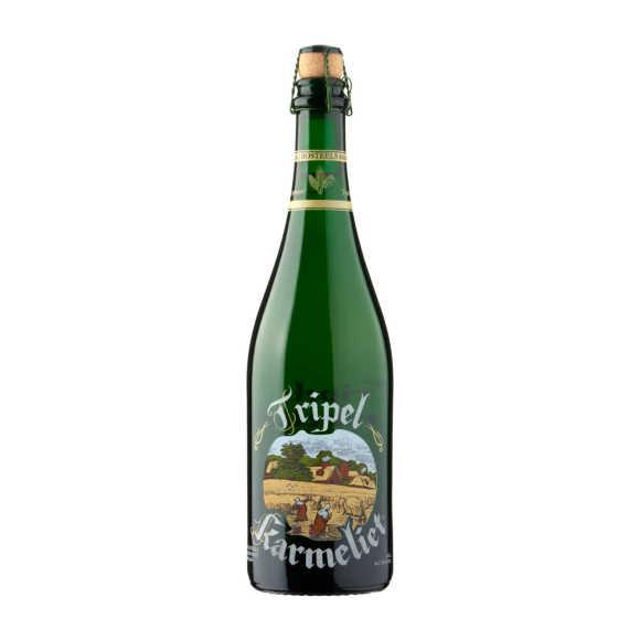 Tripel Karmeliet Belgisch Speciaalbier Fles 75 cl product photo