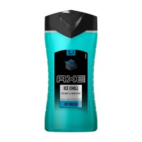 Axe Showergel ice chill product photo