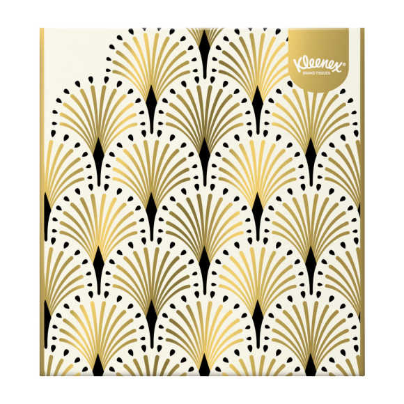 Kleenex Tissues collection product photo