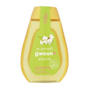 g'woon Acacia honing product photo