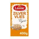 Lassie Zilvervliesrijst product photo
