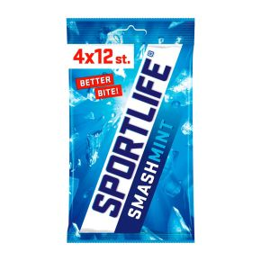 Sportlife smashmint 4-pack product photo