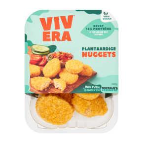 Vivera Vegan nuggets product photo