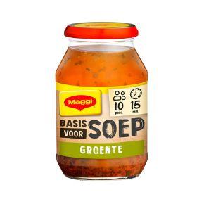 Maggi Basis voor groentesoep product photo