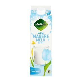 Melkan Magere melk product photo