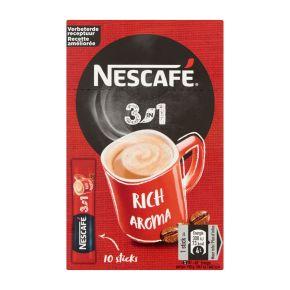 Nescafe original 3 in 1 product photo