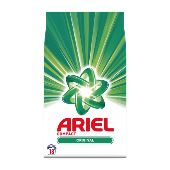 Ariel Regular waspoeder 18 wasbeurten product photo