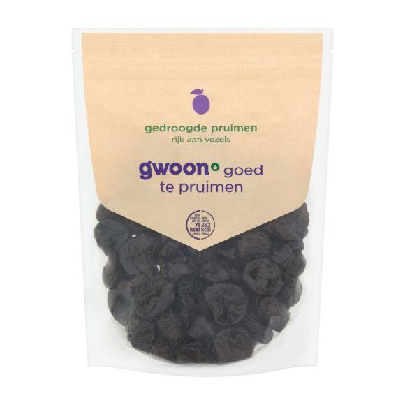 g'woon Gedroogde pruimen product photo
