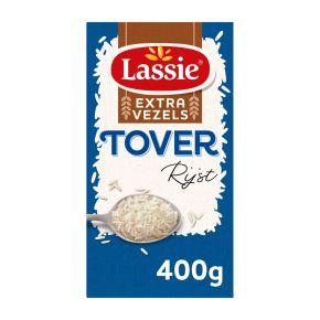 Lassie Toverrijst extra vezels product photo