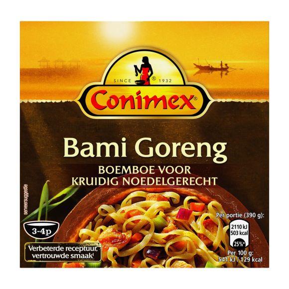 Conimex Boemboe bami goreng product photo