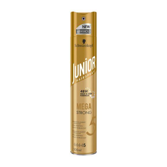 Schwarzkopf Junior Hairspray mega strong product photo