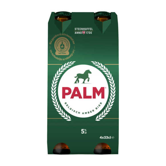 Palm Speciale fles 4 x 30 cl product photo