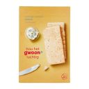g'woon Luchtige crackers naturel product photo
