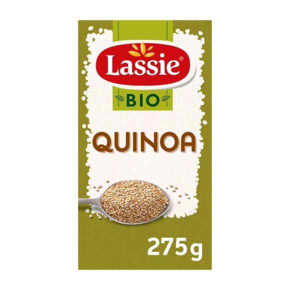 Lassie Quinoa biologisch product photo