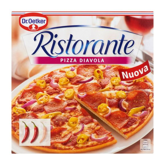 Dr. Oetker Ristorante Diavola product photo