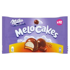 Milka melo cakes product photo