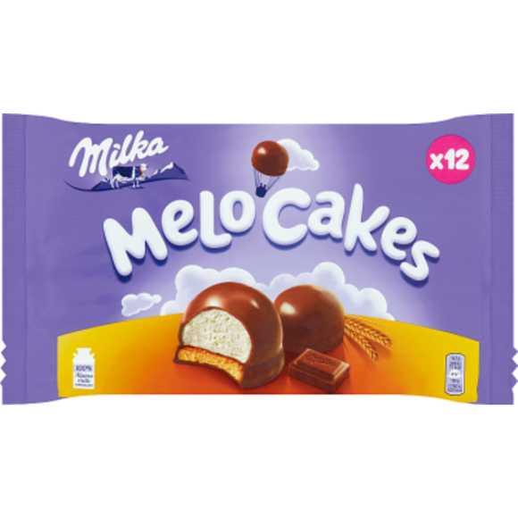 Milka Melo-cakes product photo